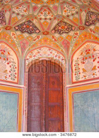 Amber Fort (Interior)
