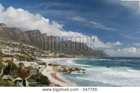 Cape Town Shore 3