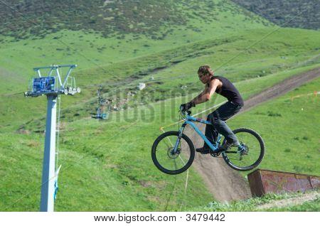Bike Jump