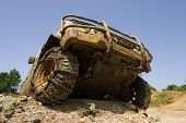 image of off_road  - Close - JPG