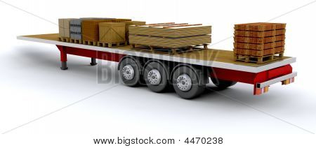 Heavy Goods Vehicle