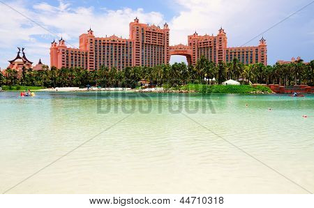 Atlantic Paradise Resort