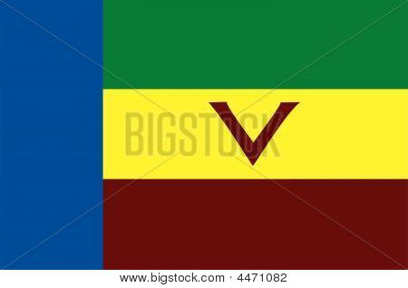 Flag Of Venda