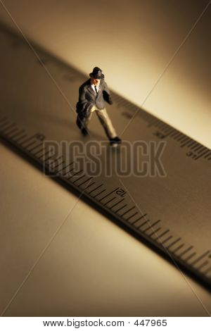 Measureofman