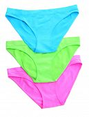 image of womens panties  - Womans panties - JPG
