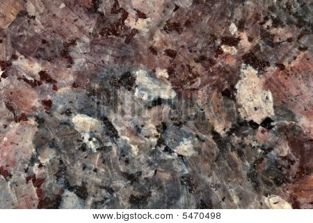Granite Multicolour