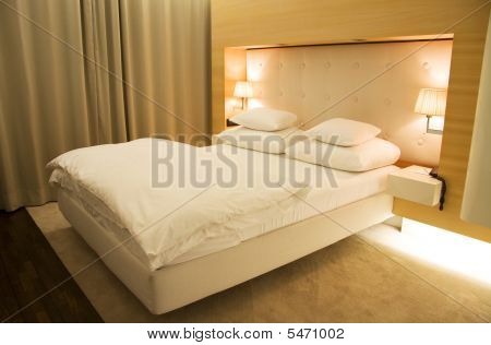 Stylish Bedroom