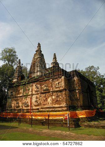 achapalanikroth pagoda
