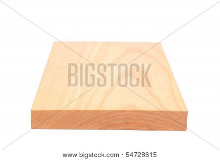 Board of elm