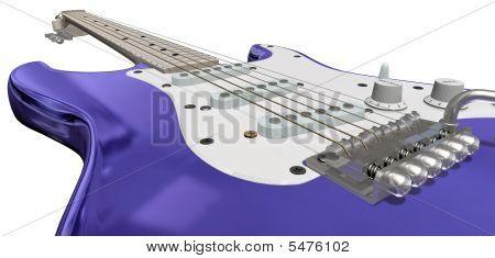 Electric Guitar 06