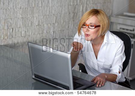 Online Flirt