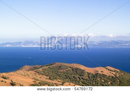 Strait of Gibraltar