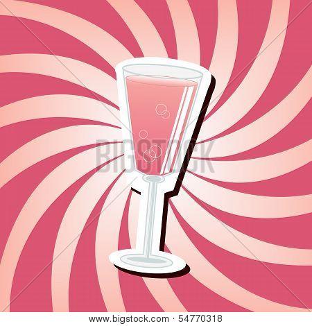 Milkshake, vector
