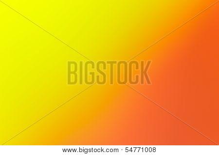 Orange and yellow background