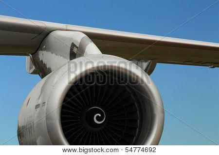 Plane Turbine