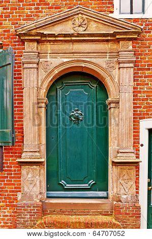 Holland Door