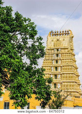 Chamundi Devi Temple