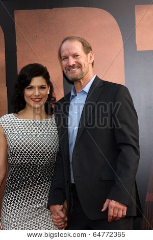 LOS ANGELES - MAY 8:  Bill Cowher at the