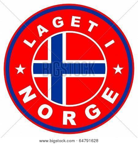 Laget I Norge