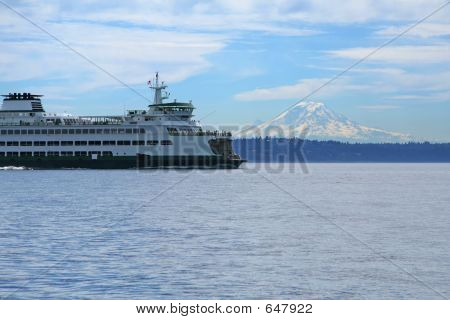 Northwest Ferry