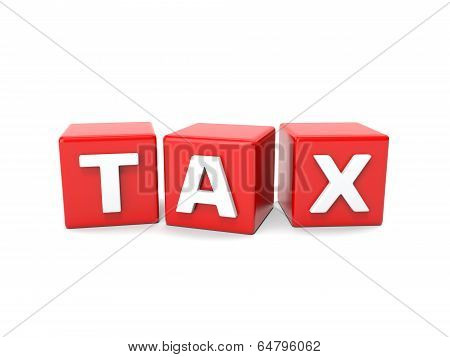 text of tax