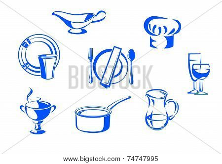 Kitchen dishware