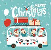 picture of merry  - Ho Ho Ho - JPG