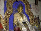 pic of siddhartha  - Statue of Buddha - JPG
