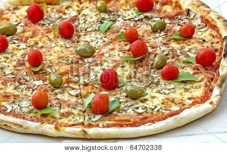 Pizza (packaged-extracted)