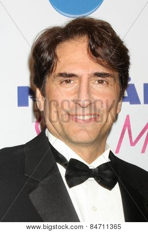 LOS ANGELES - FEB 22:  Vincent Spano at the Night of 100 Stars Oscar Viewing Party at the Beverly Hilton Hotel on February 22, 2015 in Beverly Hills, CA