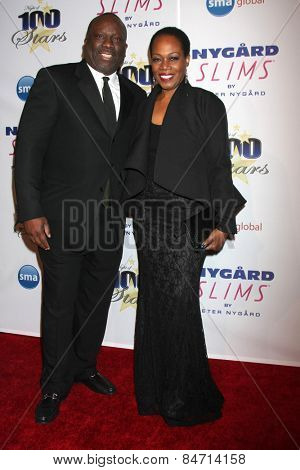 LOS ANGELES - FEB 22:  Regina Taylor at the Night of 100 Stars Oscar Viewing Party at the Beverly Hilton Hotel on February 22, 2015 in Beverly Hills, CA