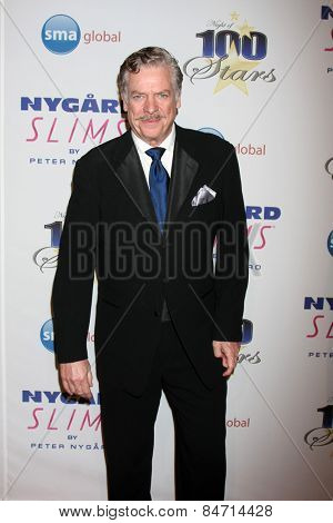 LOS ANGELES - FEB 22:  Christopher McDonald at the Night of 100 Stars Oscar Viewing Party at the Beverly Hilton Hotel on February 22, 2015 in Beverly Hills, CA
