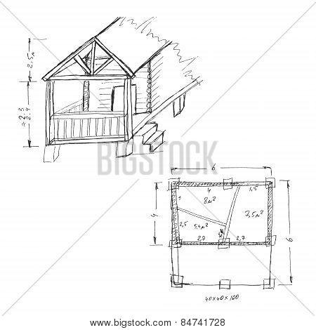 Sauna draft