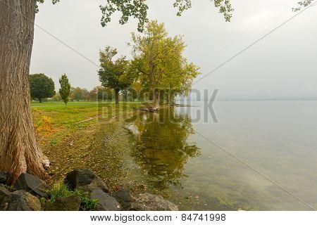 Onondaga Lake And Park