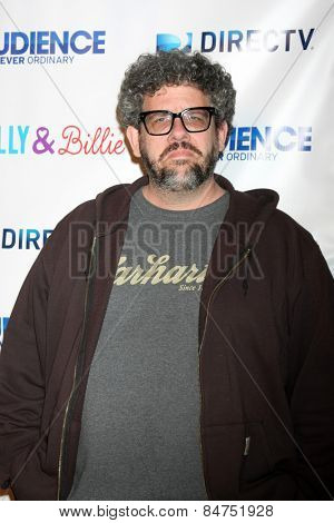 LOS ANGELES - FEB 25:  Neil LaBute at the
