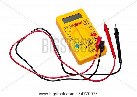 Multimeter For Electrician