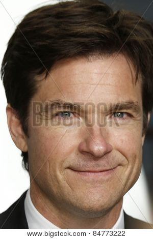 LOS ANGELES - FEB 22:  Jason Bateman at the Vanity Fair Oscar Party 2015 at the Wallis Annenberg Center for the Performing Arts on February 22, 2015 in Beverly Hills, CA