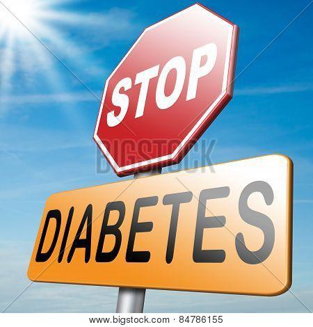 Stop Diabetes