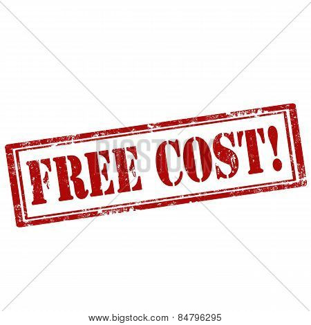Free Cost-stamp