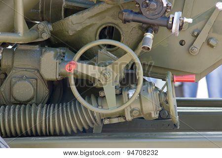 Military Mechanism