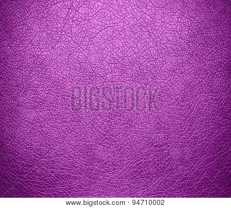 Deep mauve leather texture background