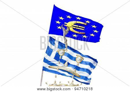 Greece And European Union