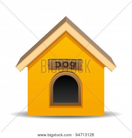 Doghouse.