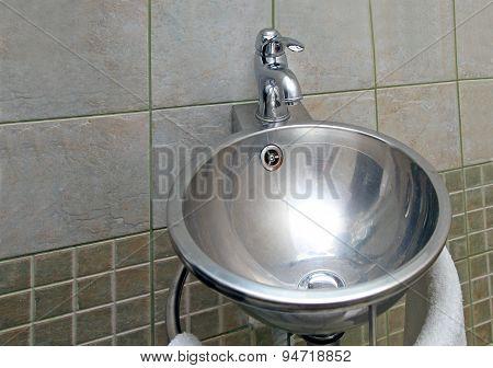 Aluminium Sink