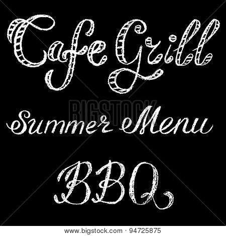 grill cafe