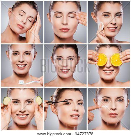 Beauty Treatment.