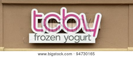 Tcby Store Logo