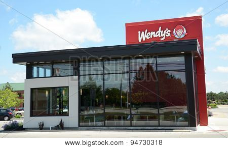 Wendy Store