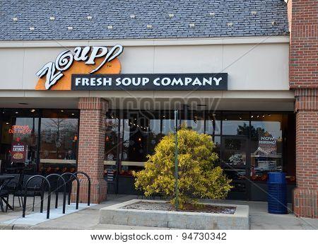 Zoup Store
