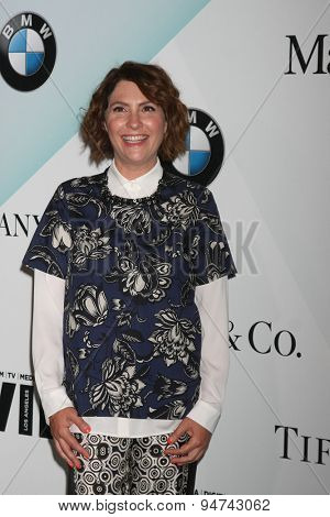 LOS ANGELES - JUN 16:  Jill Soloway at the Women In Film 2015 Crystal + Lucy Awards at the Century Plaza Hotel on June 16, 2015 in Century City, CA
